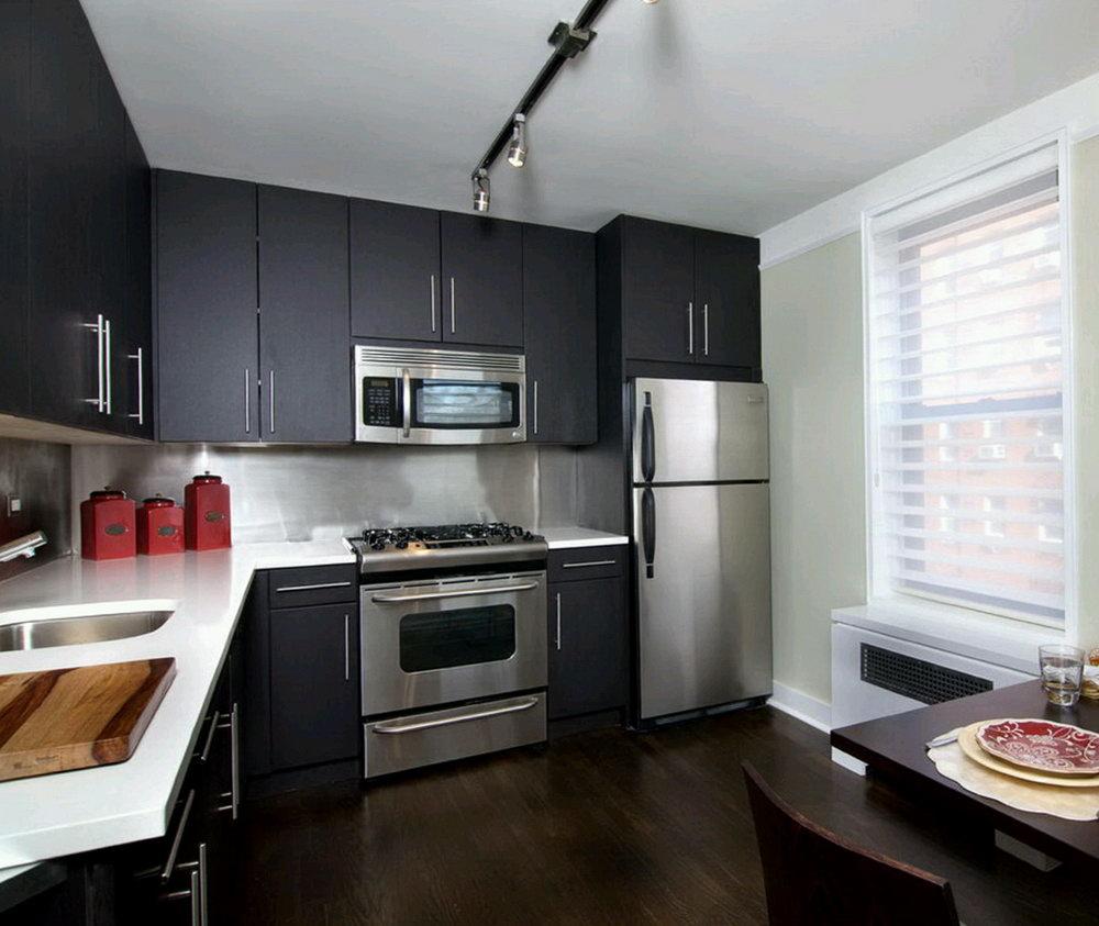 Luxury Modern Kitchen Cabinets