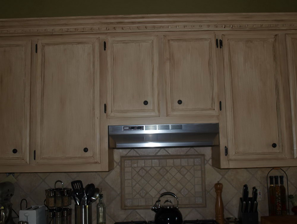 Making Kitchen Cabinets From Scratch