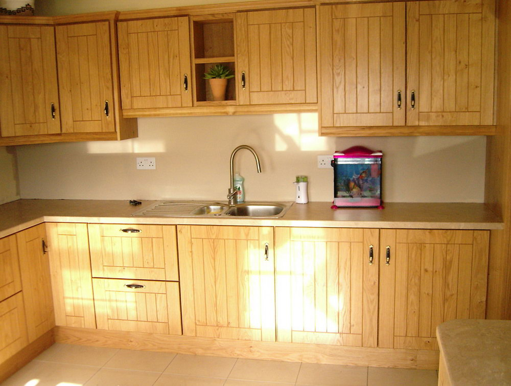 Mdf Kitchen Cabinets In Kerala