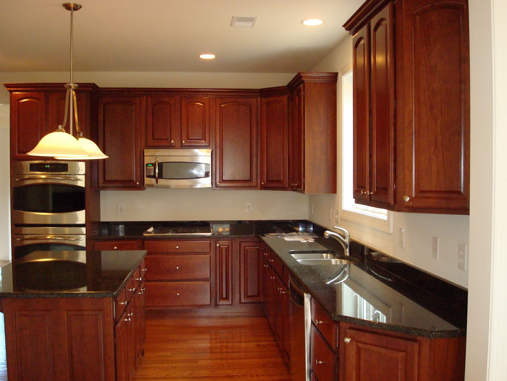 Most Popular Kitchen Cabinets 2016