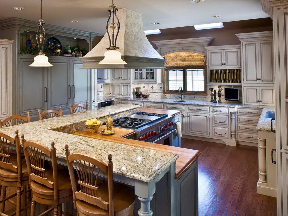 Most Popular Kitchen Cabinets For Resale