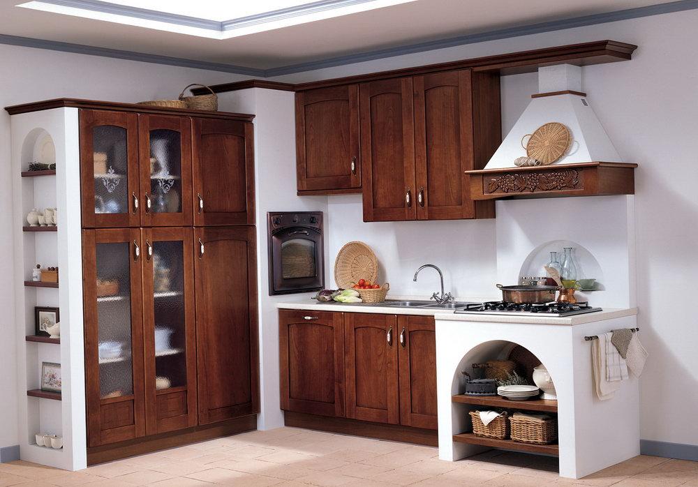 Narrow Kitchen Cabinet Organizers