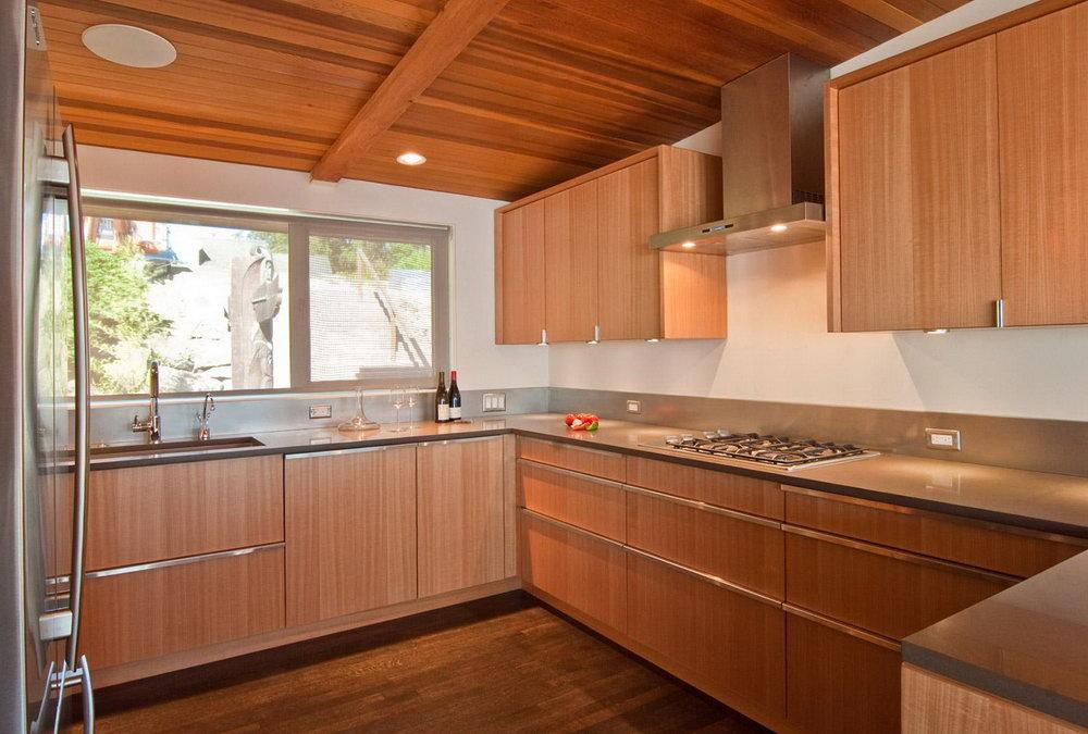 New Kitchen Cabinets Cost Calculator