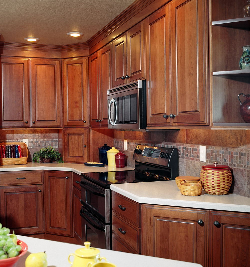 Omega Kitchen Cabinets Surrey Bc
