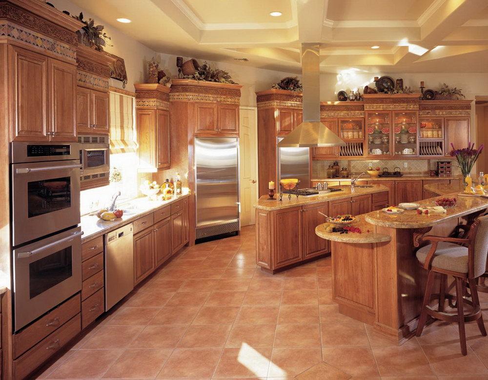 Omega Kitchen Cabinets Warranty