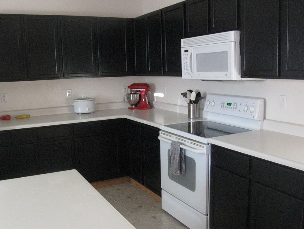 Painting Laminate Kitchen Cabinets Nz