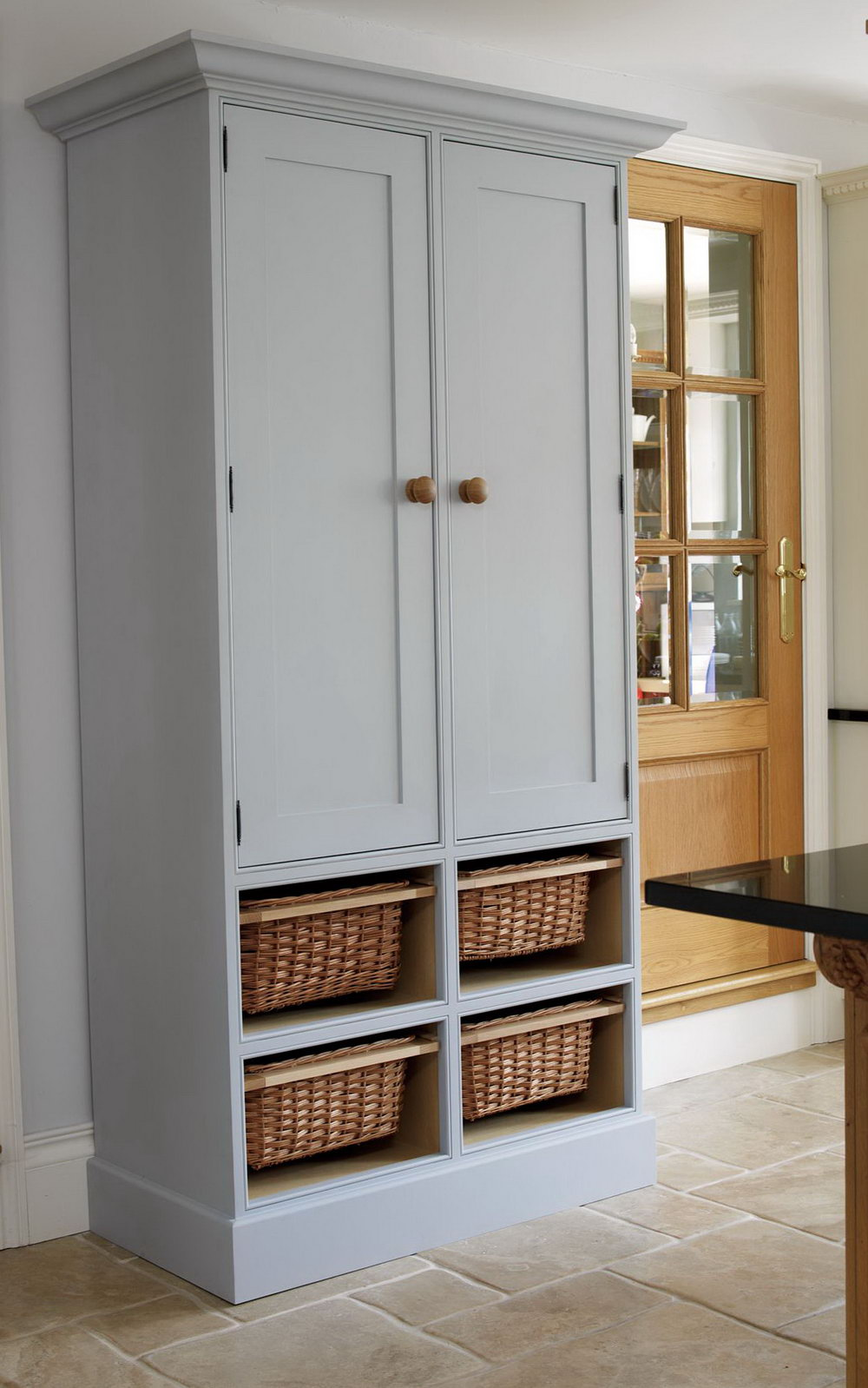 Pantry Cabinet For Kitchen Freestanding