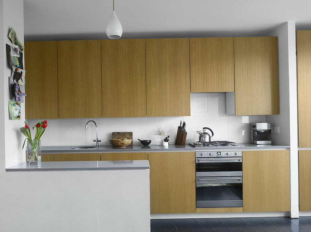 Plywood Kitchen Cabinets For Sale