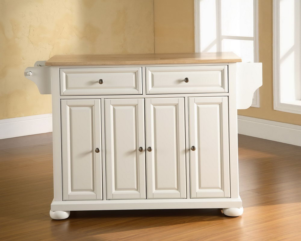 Portable Kitchen Cabinets For Small Apartments