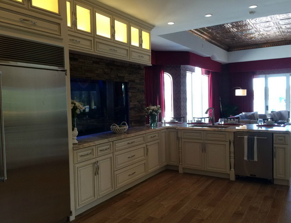 Pre Assembled Kitchen Cabinets Near Me