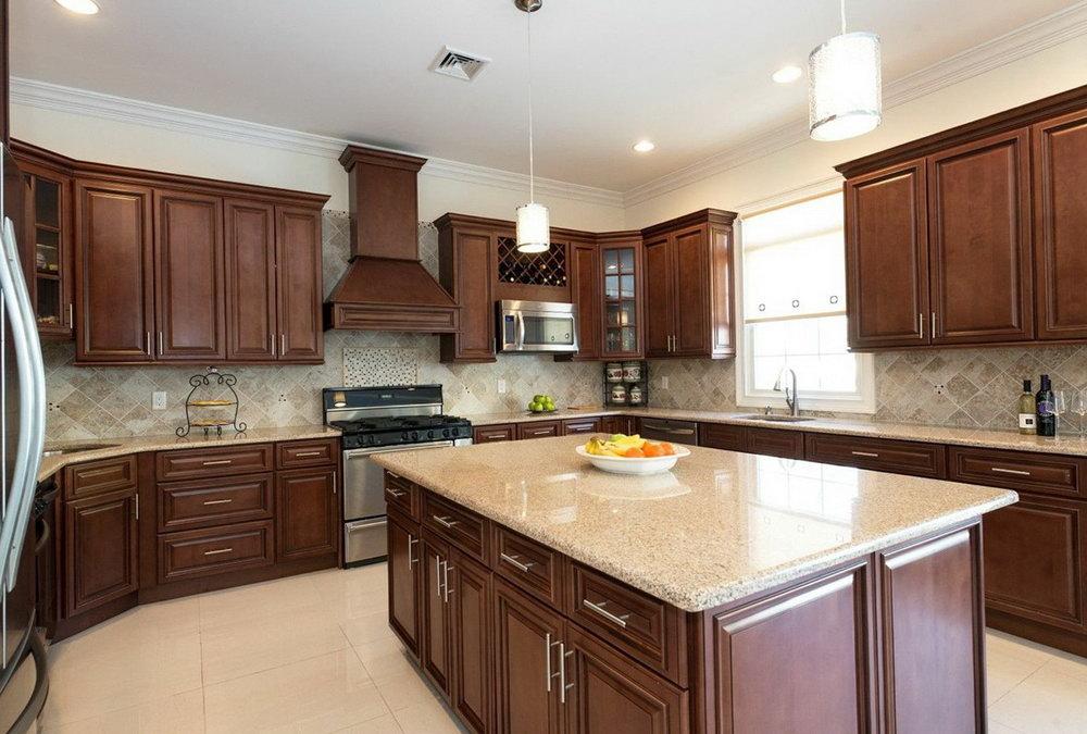 Pre Assembled Kitchen Cabinets Uk