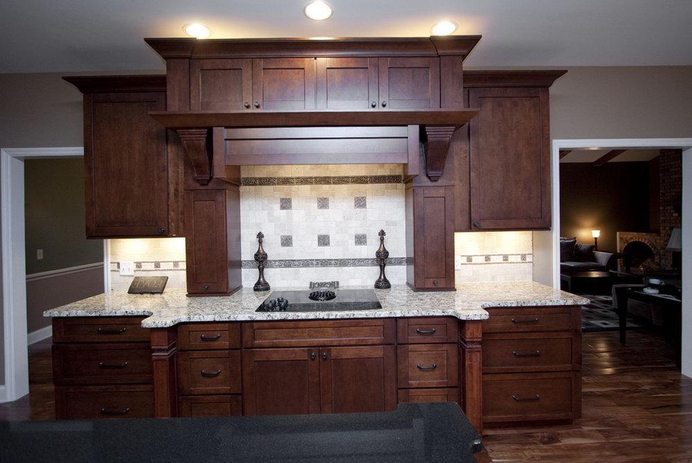 Pre Assembled Kitchen Cabinets Wholesale