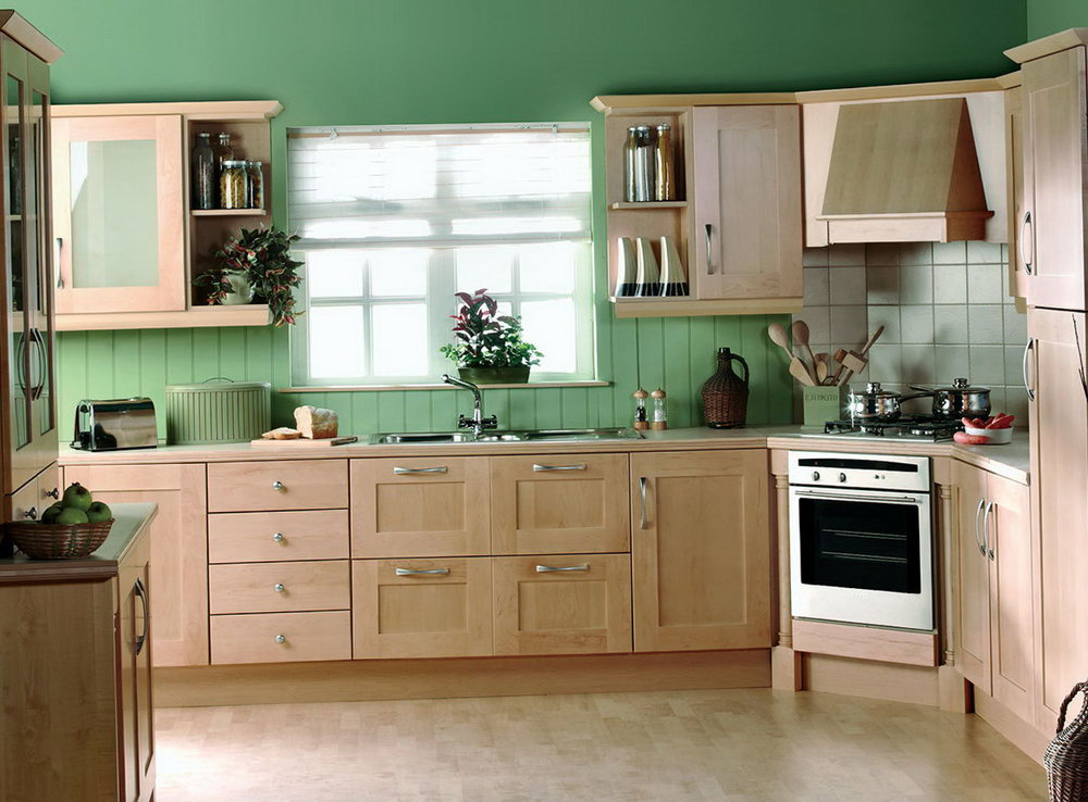 Prefabricated Kitchen Cabinets Home Depot