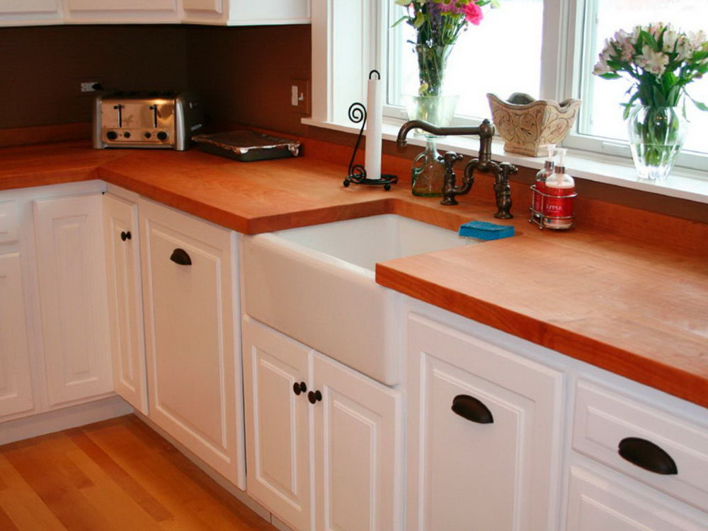 Pulls For White Kitchen Cabinets