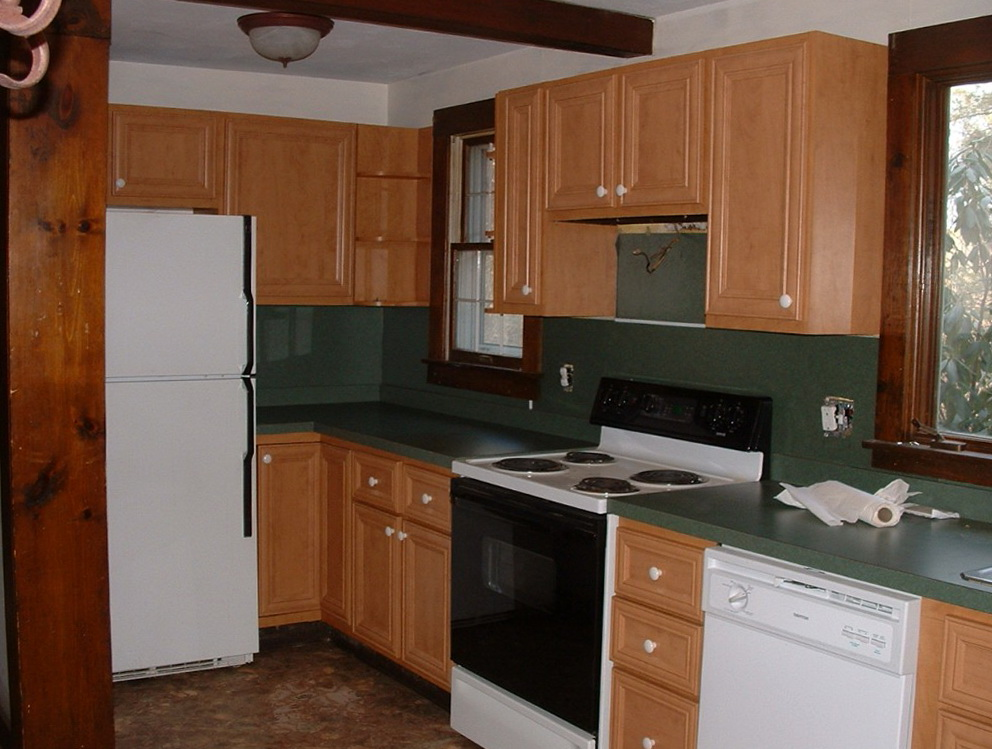 Refacing Kitchen Cabinets Cost Estimate