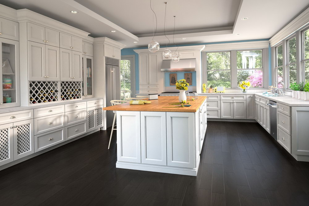 Refurbish Kitchen Cabinets Do It Yourself