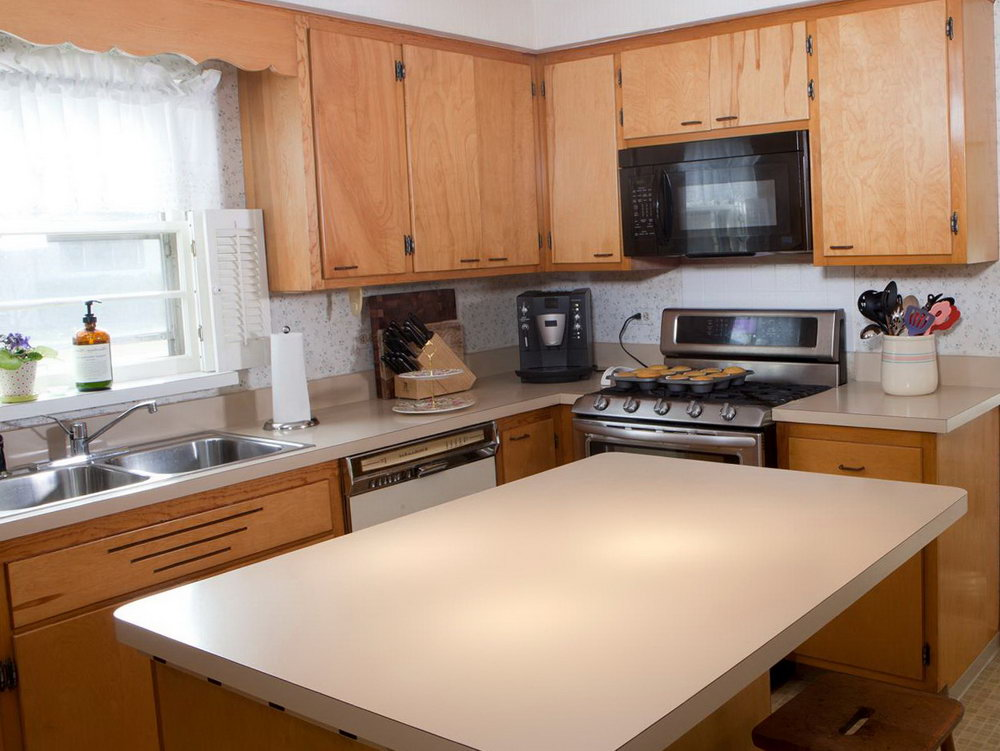 Remodeling Kitchen Cabinets Cost