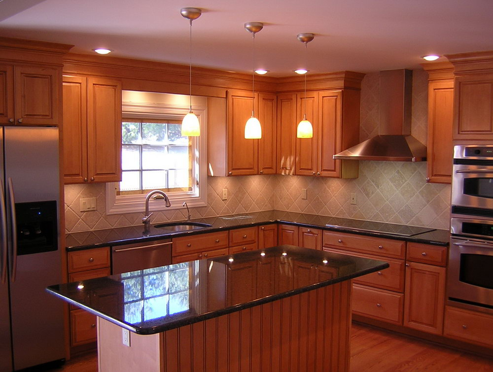 Remodeling Kitchen Cabinets On A Budget