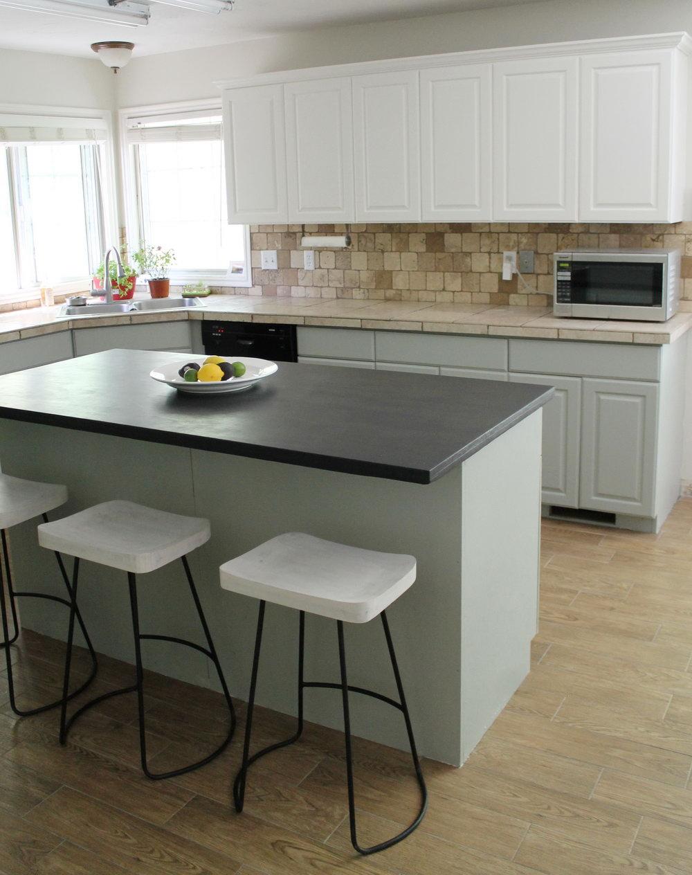 Removing Kitchen Cabinets Uk