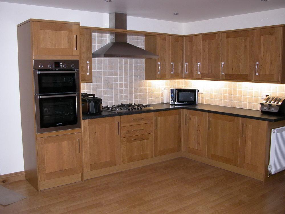 Replacing Kitchen Cabinets Doors