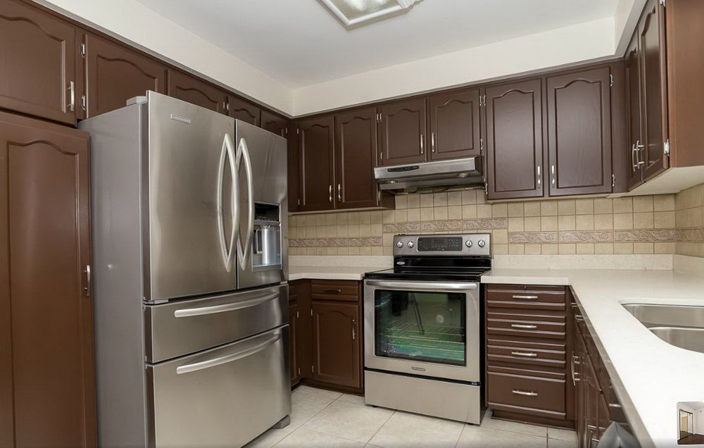 Sanding Kitchen Cabinets For Painting