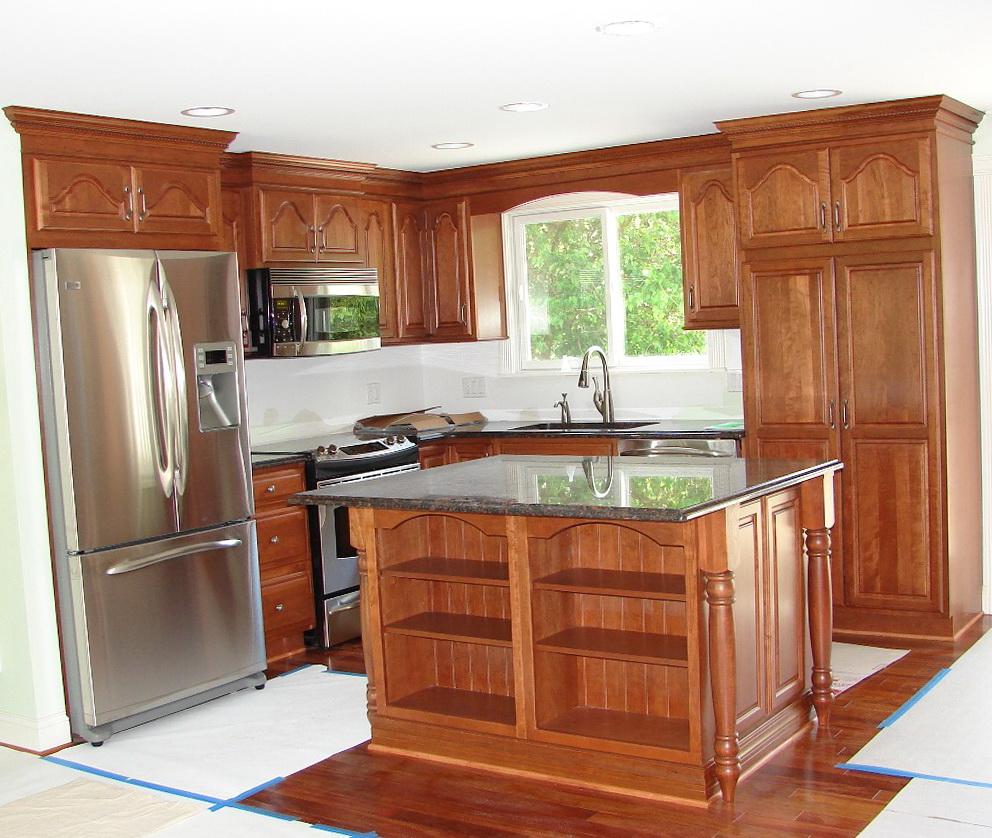 Schrock Kitchen Cabinets Reviews
