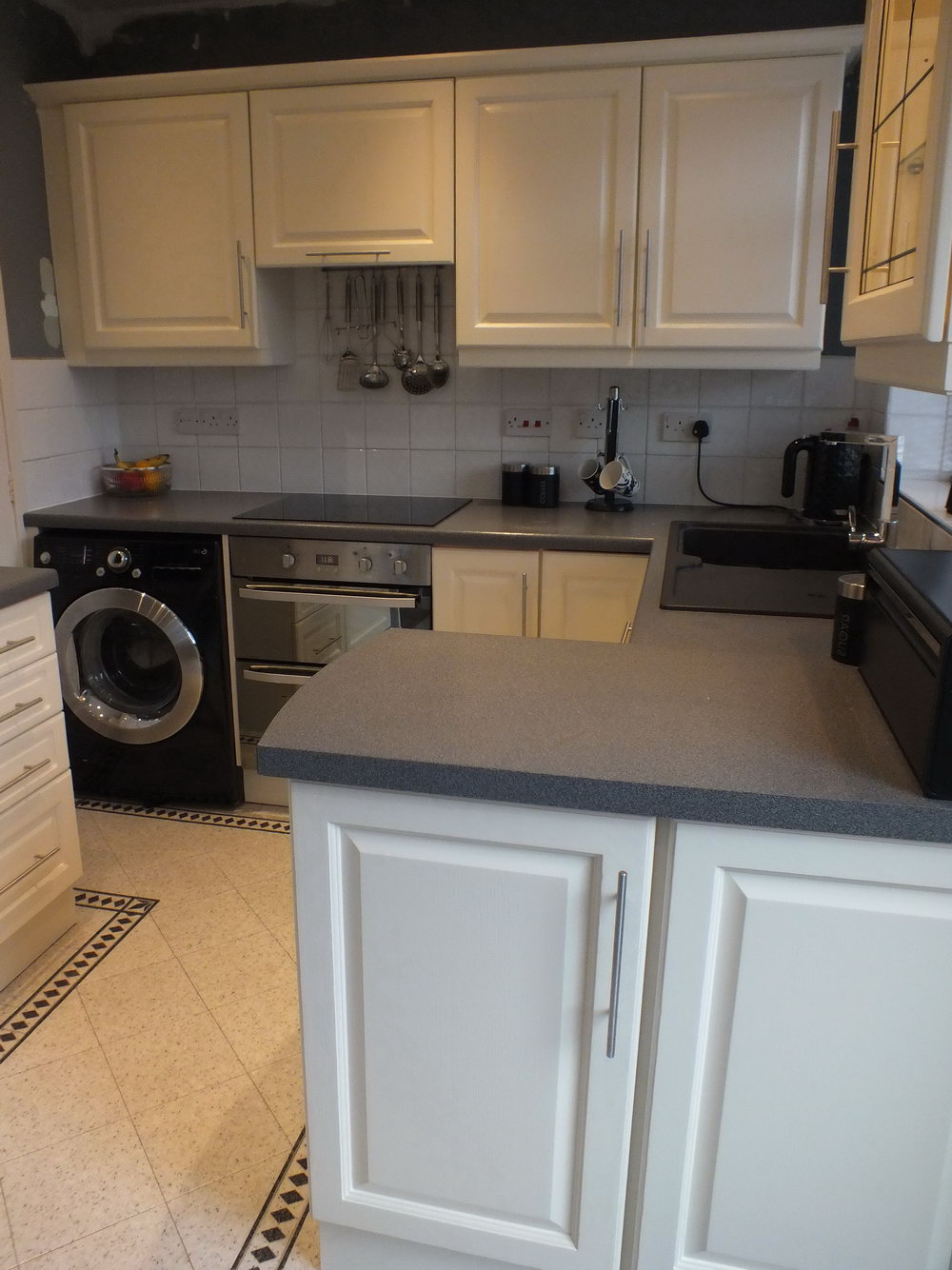 Second Hand Kitchen Cabinets Mumbai