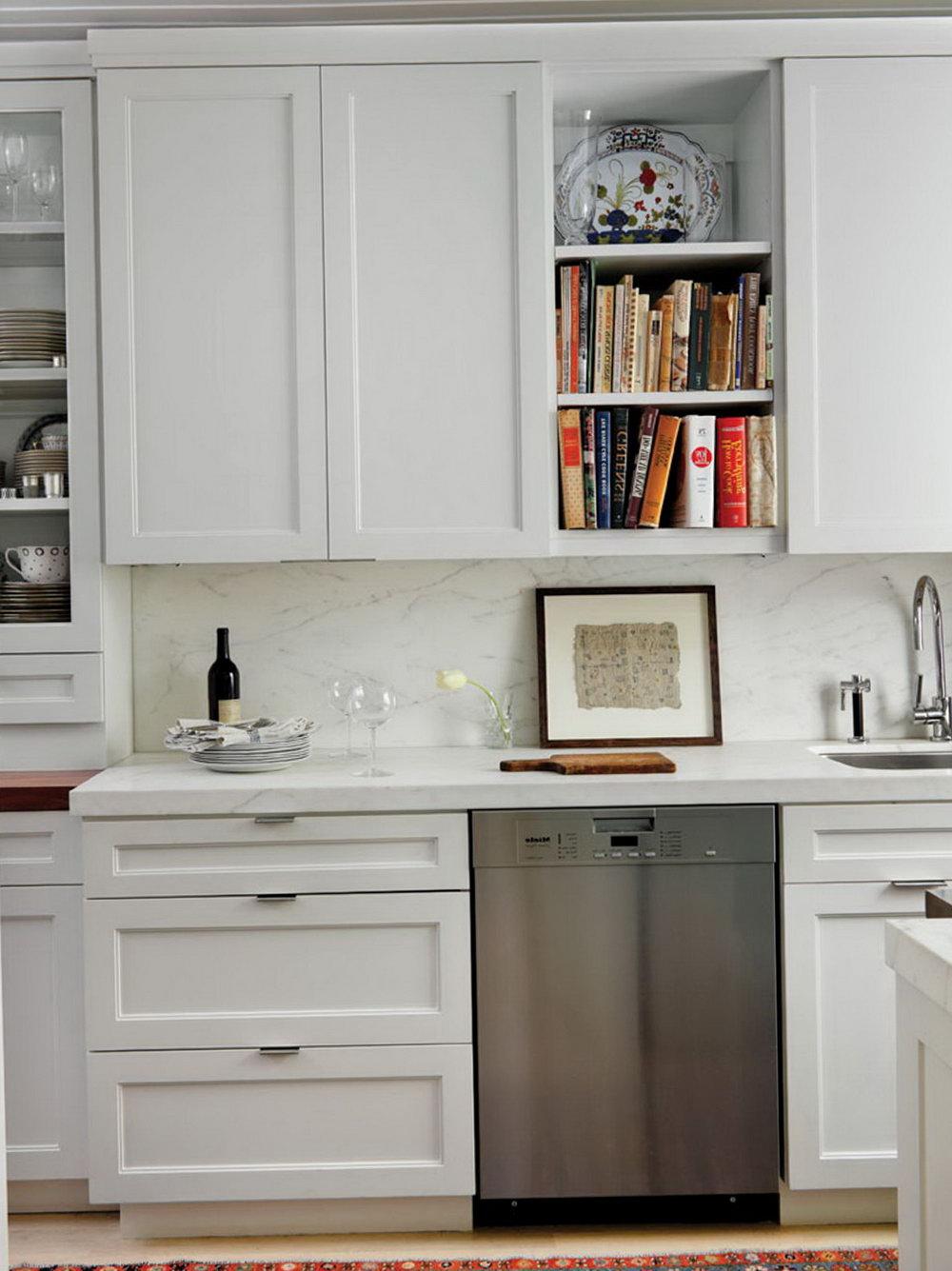 Shaker Style Kitchen Cabinet Doors