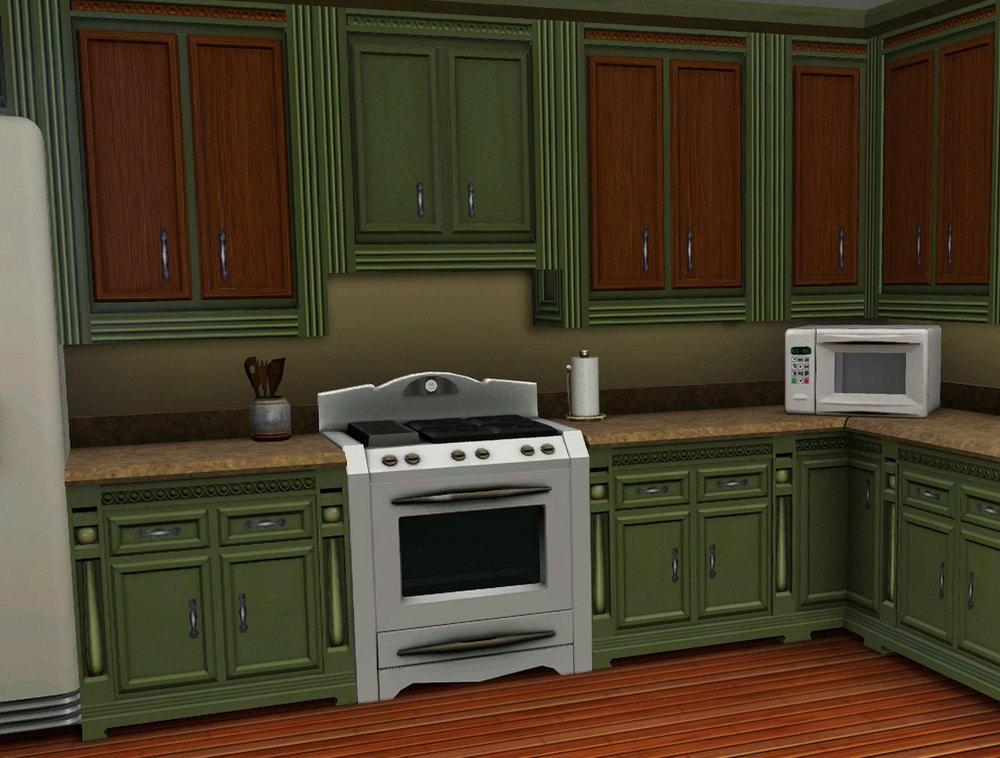 Shallow Kitchen Cabinets Uk
