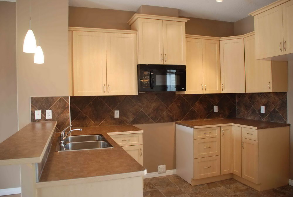 Single Kitchen Cabinets Sale