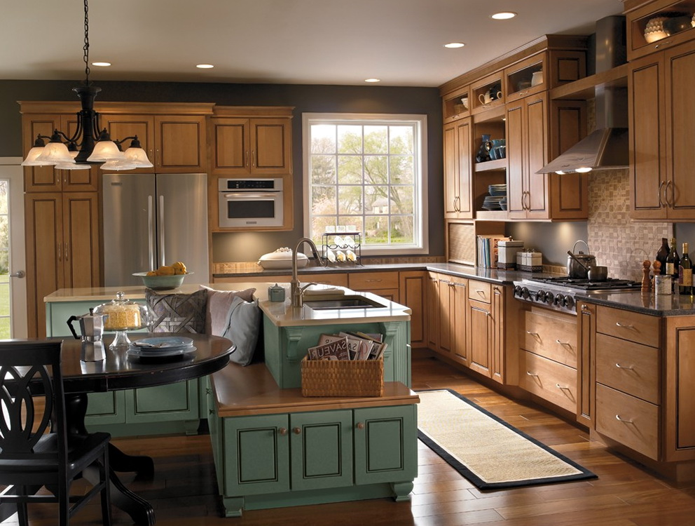 Staten Island Kitchen Cabinets Manufacturing