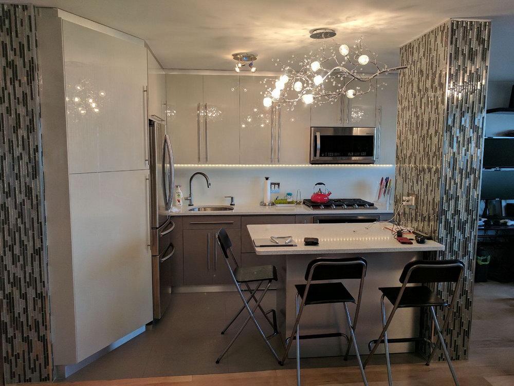 Staten Island Kitchen Cabinets Mfg
