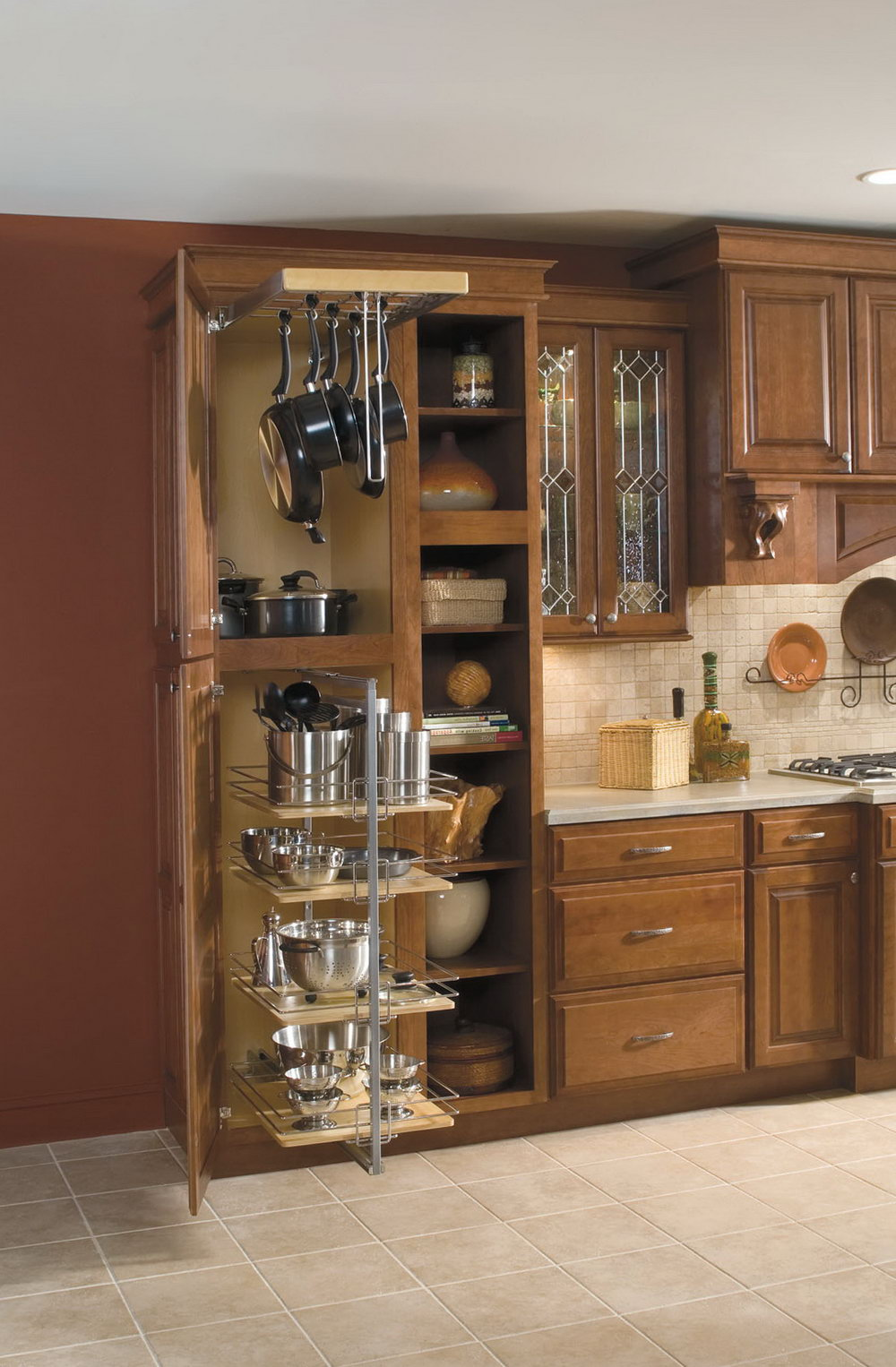Tall Kitchen Cabinet Doors
