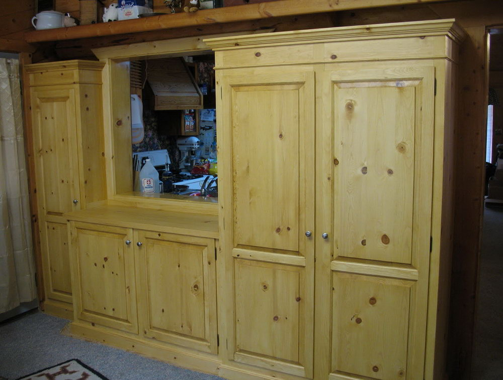 Tall Kitchen Cabinet Pantry