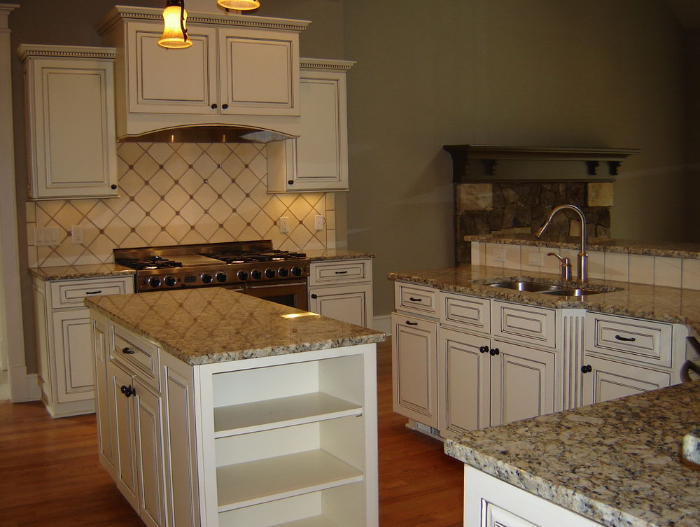 Taupe Kitchen Cabinets Pictures