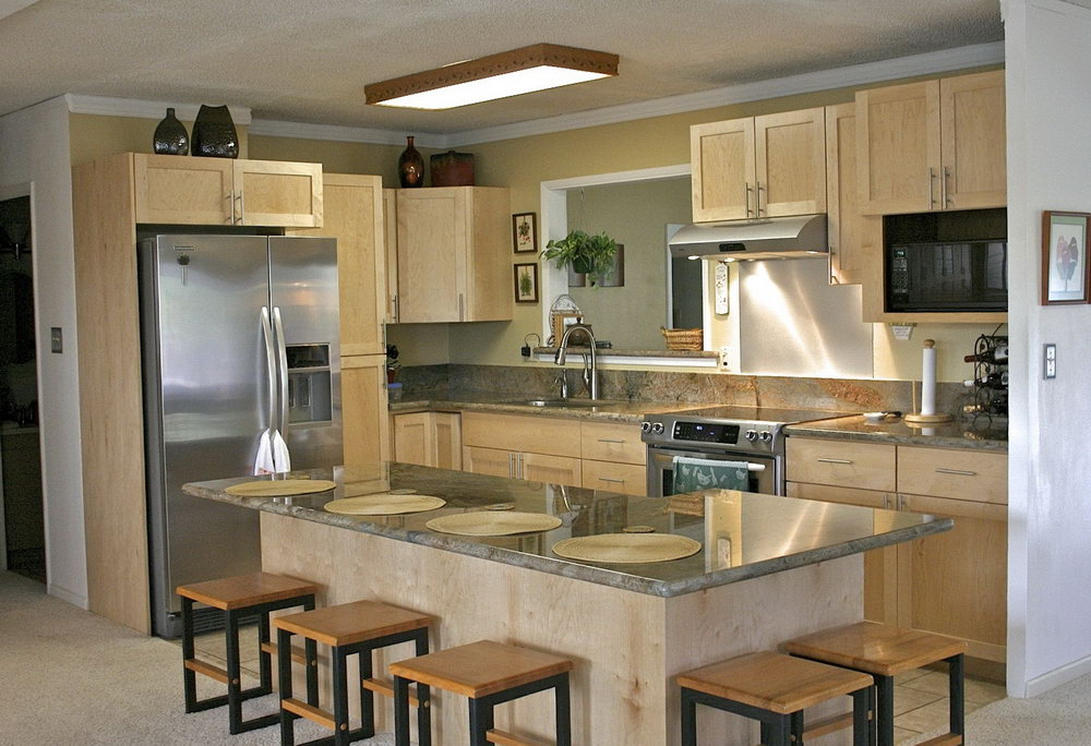Trends In Kitchen Cabinets 2016