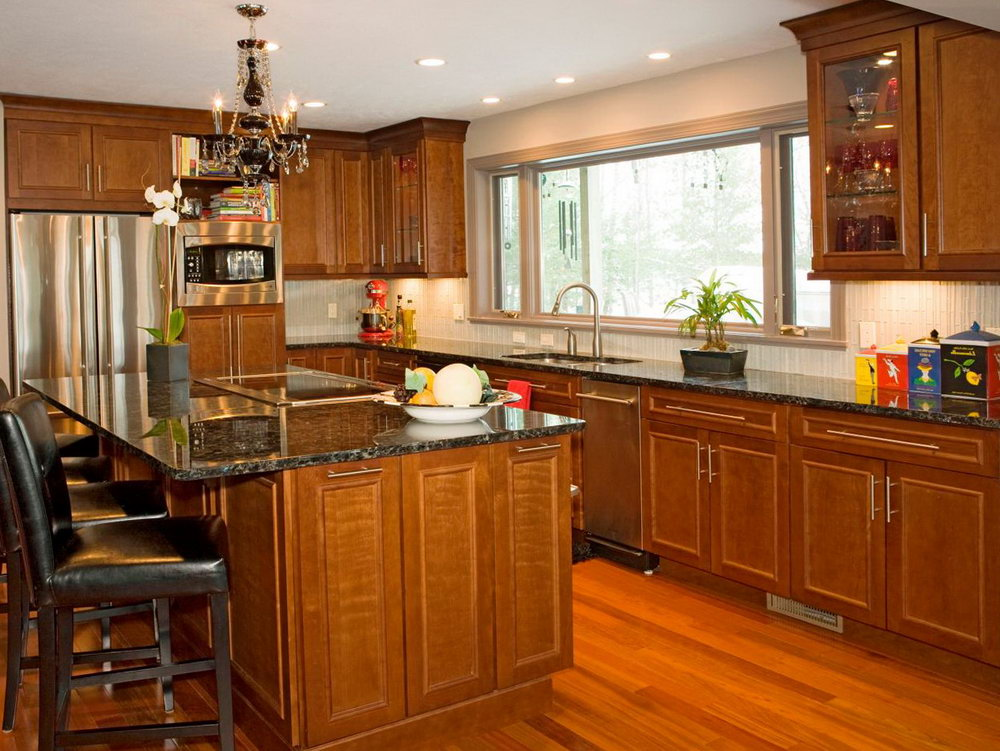 Trends In Kitchen Cabinets 2017