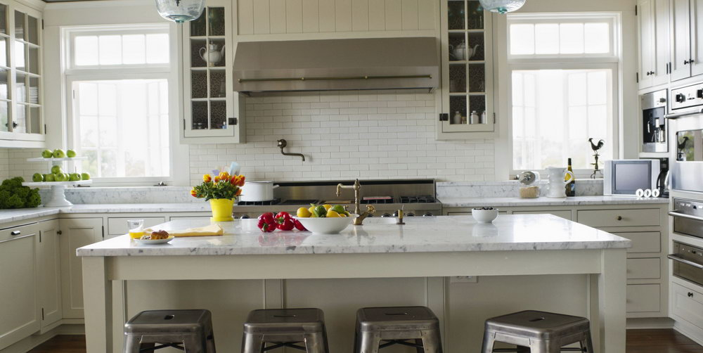 Trends In Kitchen Cabinets Colors