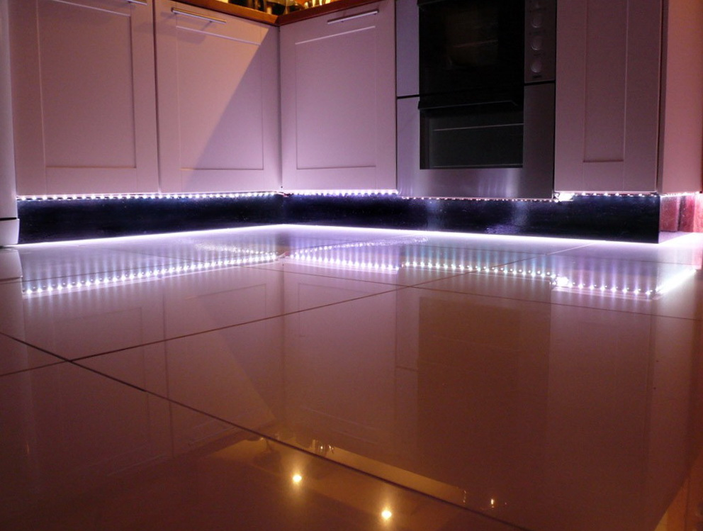 Under Kitchen Cabinet Lights Homebase