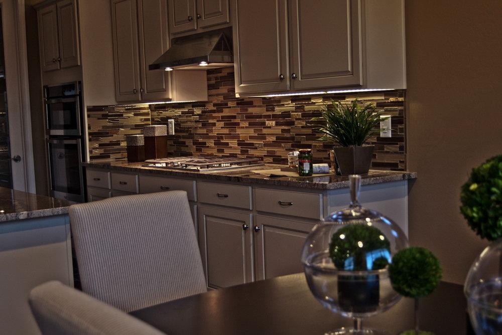Under Kitchen Cabinet Lights Uk