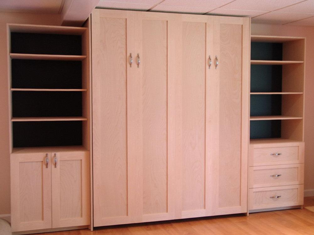 Unfinished Wood Kitchen Cabinets Wholesale