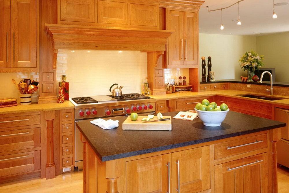Unique Kitchen Cabinets Design