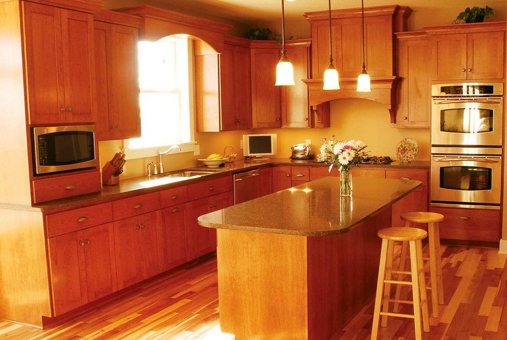 Unique Kitchen Cabinets Ideas