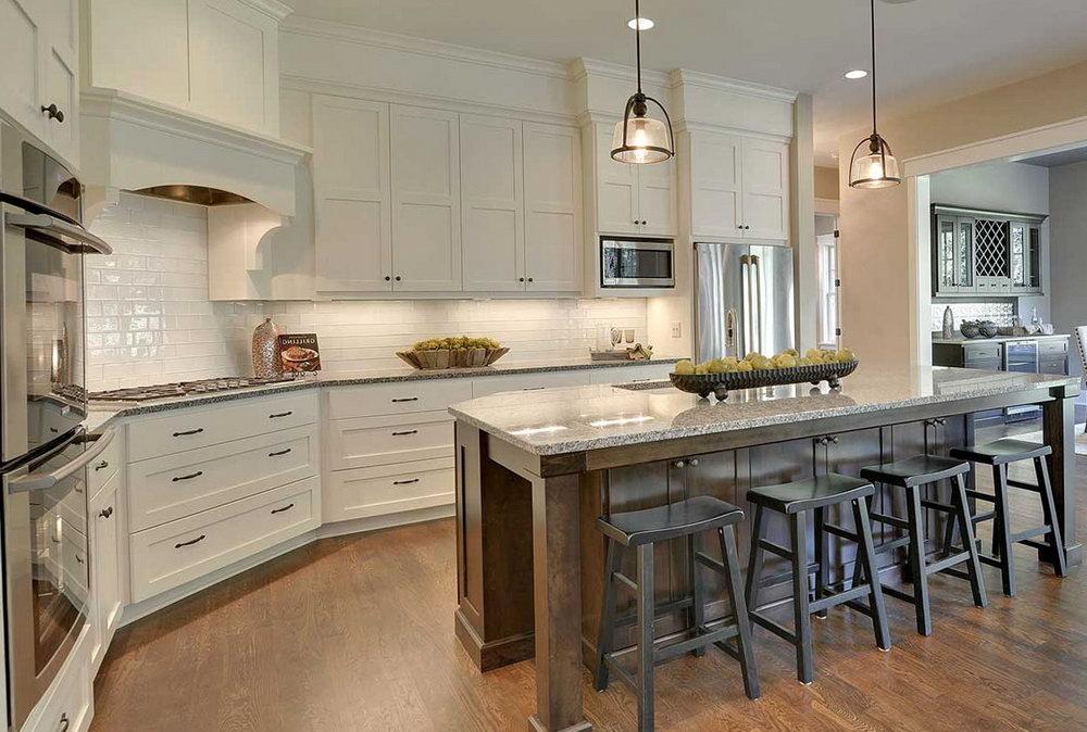 Unique Modern Kitchen Cabinets