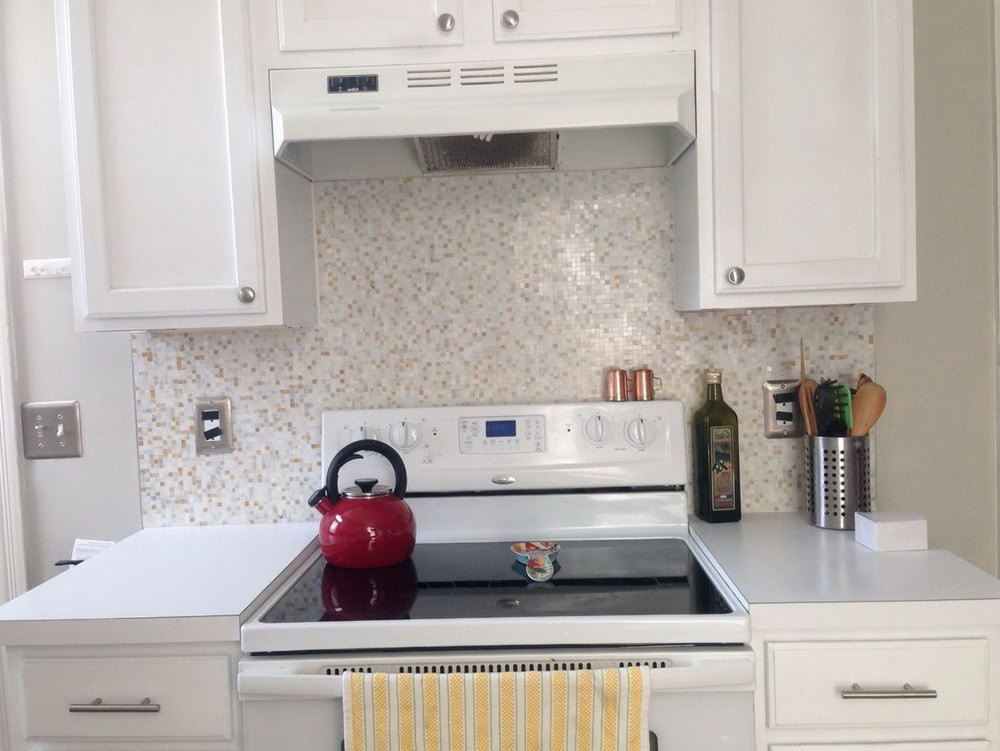 Update Old Kitchen Cabinets