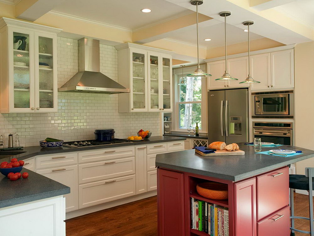 Victorian Kitchen Cabinets For Sale