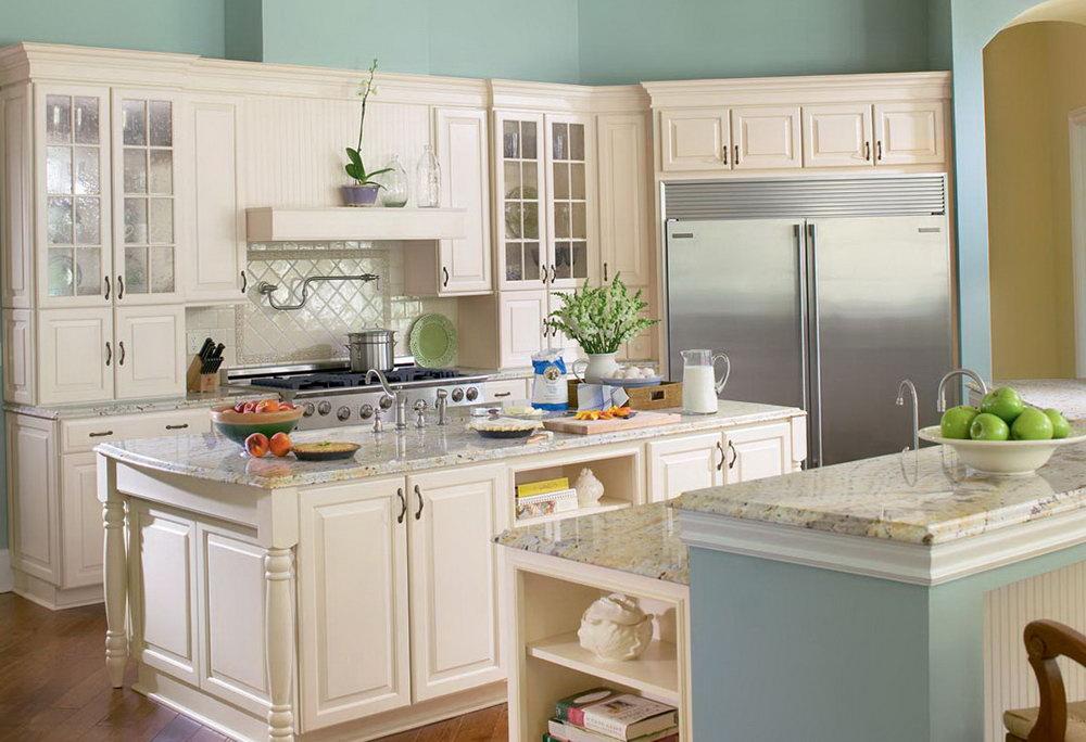 Waypoint Kitchen Cabinets Reviews
