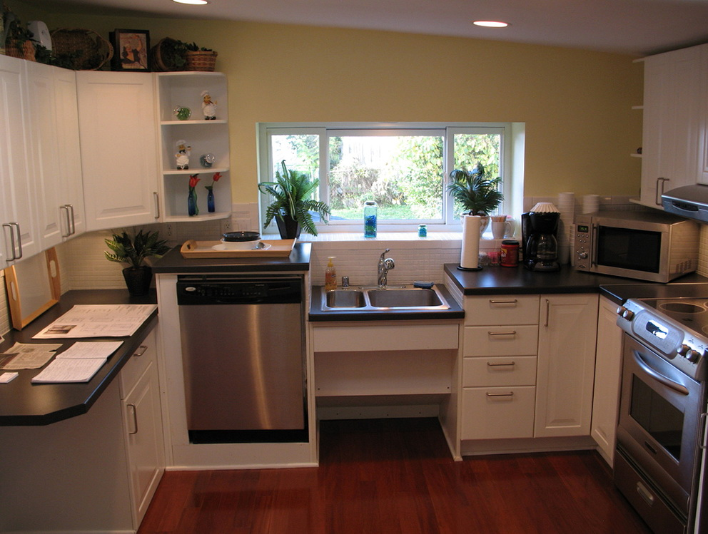 Ada Kitchen Cabinets For Sale
