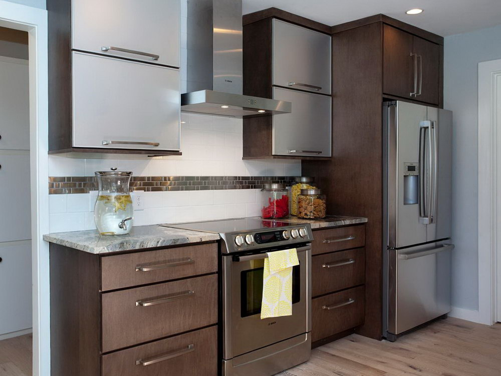 Aluminum Kitchen Cabinet Suppliers