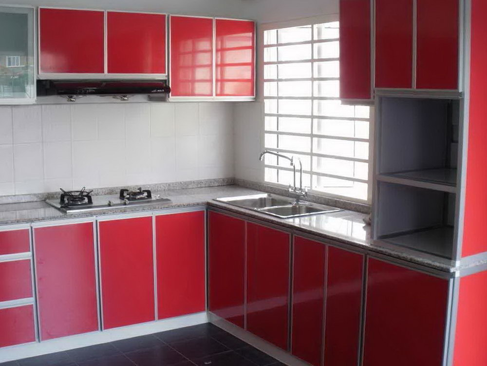 Aluminum Kitchen Cabinets For Sale